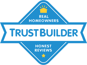 TrustBuilder - Real Homeowners, Honest Reviews
