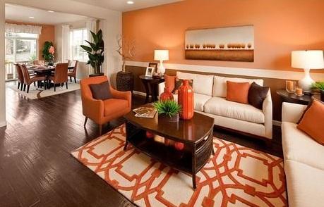 Centex Homes_Great Room