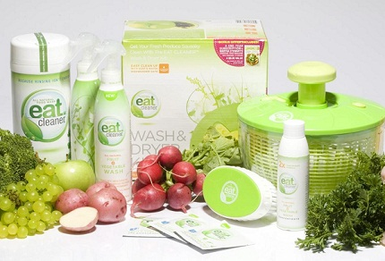 Eat Cleaner natural cleaning products1a