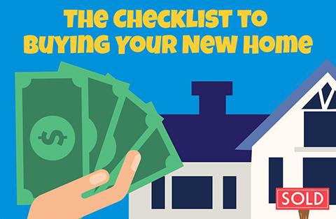 Homebuying Checklist