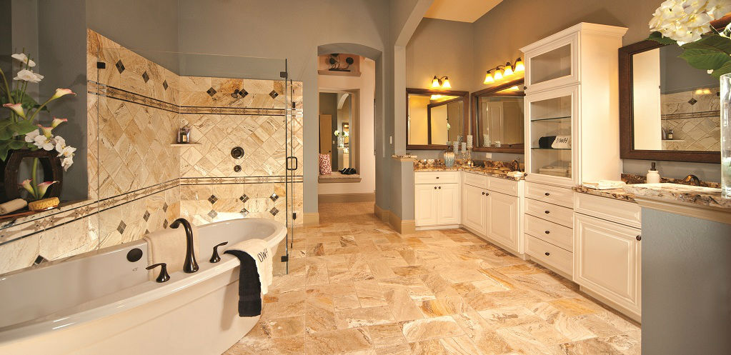 Greatest Hits The Best Master Bathrooms From The Home Of The Week