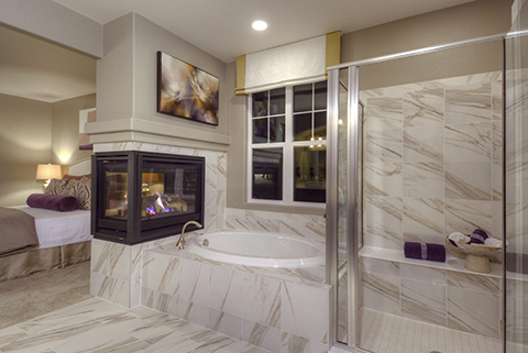 Home of the week larry bloch builders for How much does it cost to build a wet bar