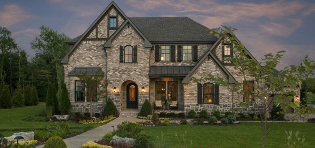 Home Of The Week Colinas Ii Plan By Drees Homes