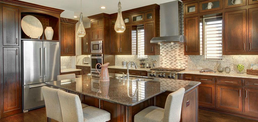 Drees Custom Homes Floor Plans: Home Of The Week Ensenada Plan By Drees Custom Homes