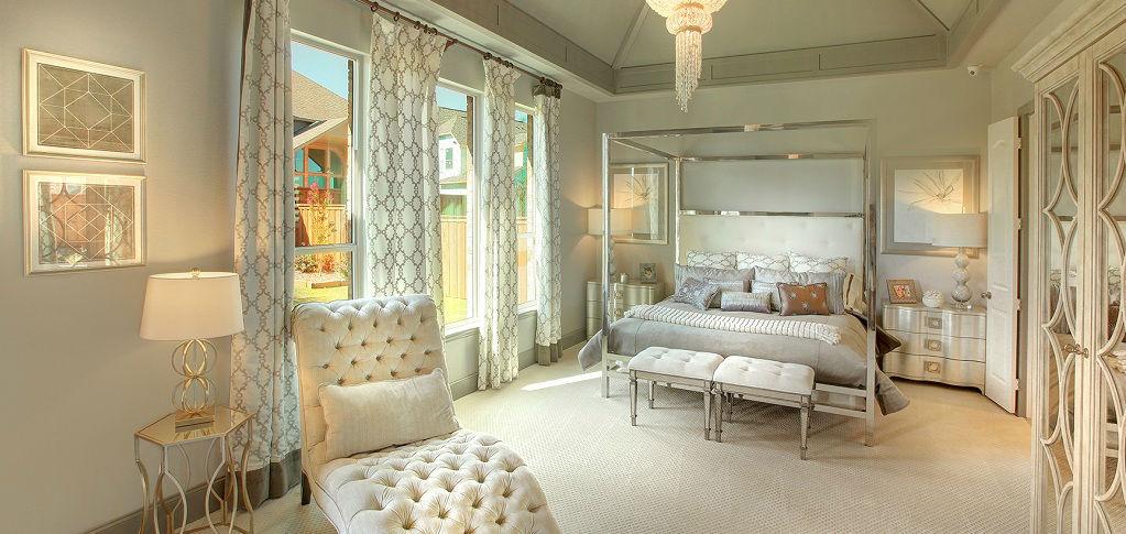 Home Of The Week Ensenada Plan By Drees Custom Homes