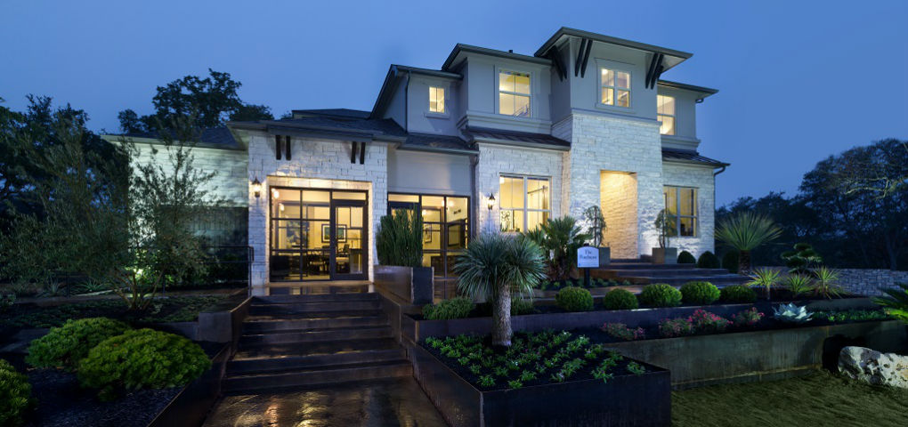 Home of the week pinehurst plan by standard pacific homes for New source homes