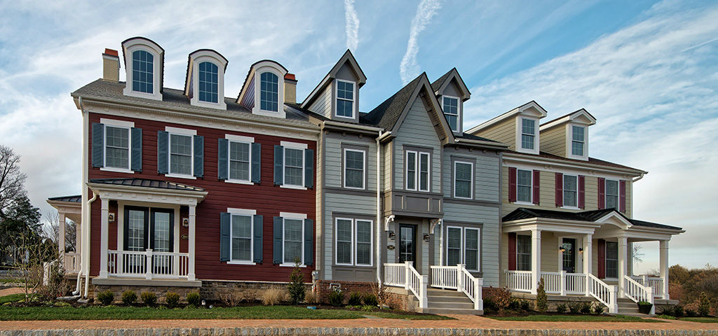Community of the week flowers field by deluca homes for New home sources