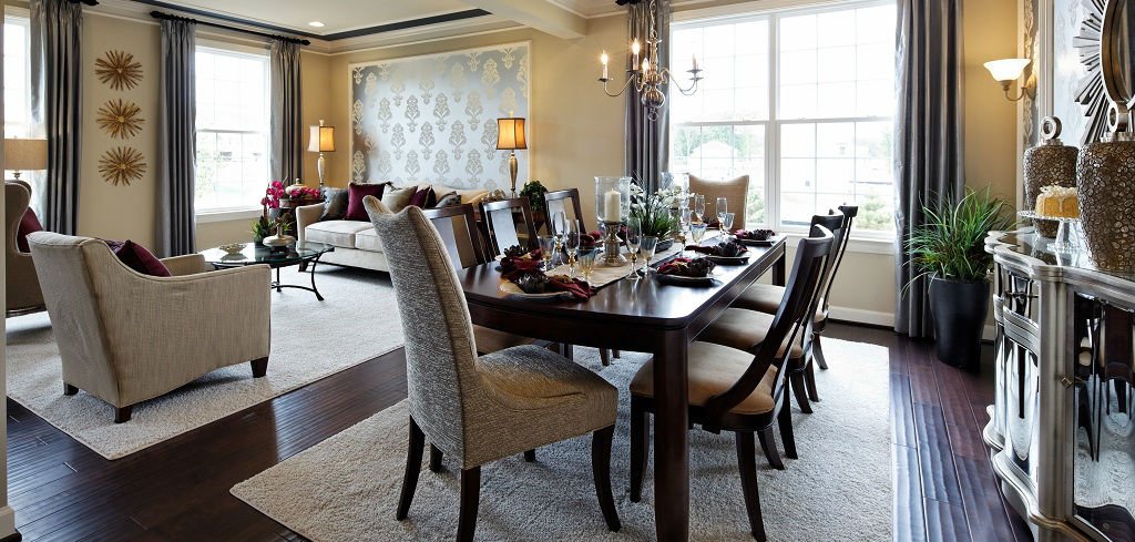 Home of the Week Fairhope Plan by K Hovnanian Homes
