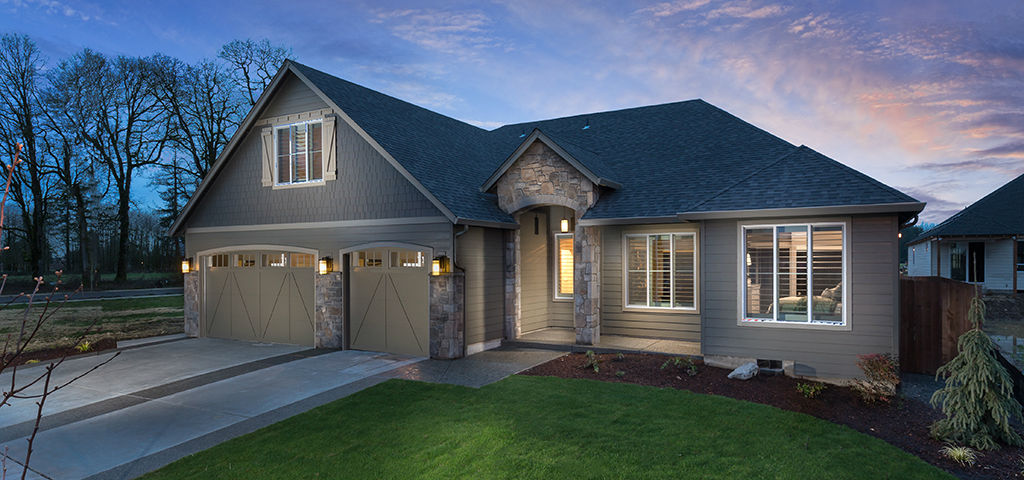 Home Of The Week Riverside Plan By New Tradition Homes