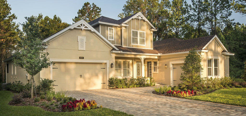 Home Of The Week Carrington Plan By Greenpointe Homes