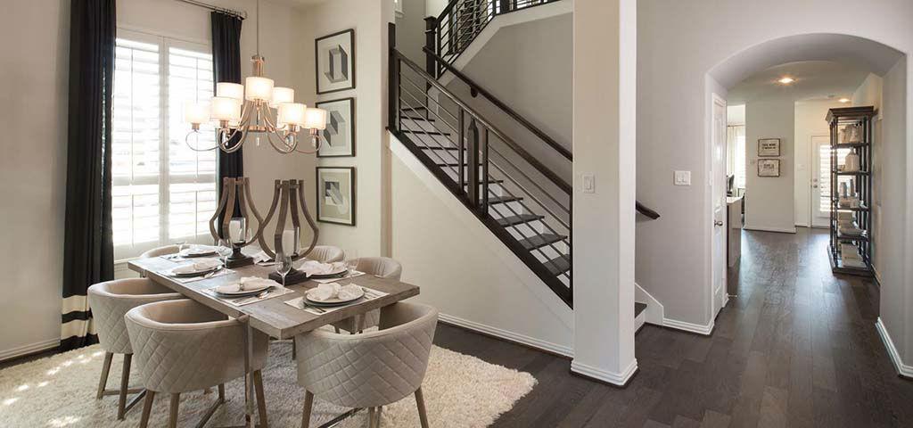 Highland homes design center texas - Home design