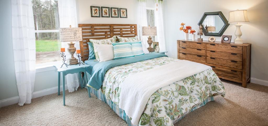 Home Of The Week Savannah Plan By Beazer Homes