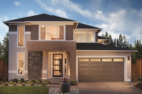 Home Of The Week Andrew Carnegie Plan By Nv Homes