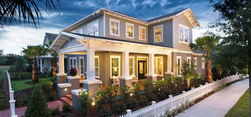 Home Of The Week Overcup Plan By Ashton Woods Homes