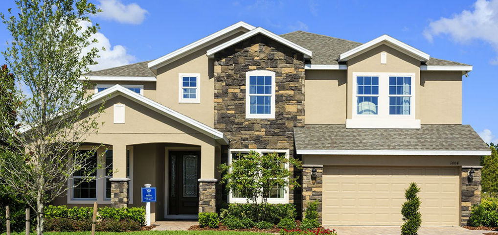 Home of the week parker plan by royal oaks homes for New source homes