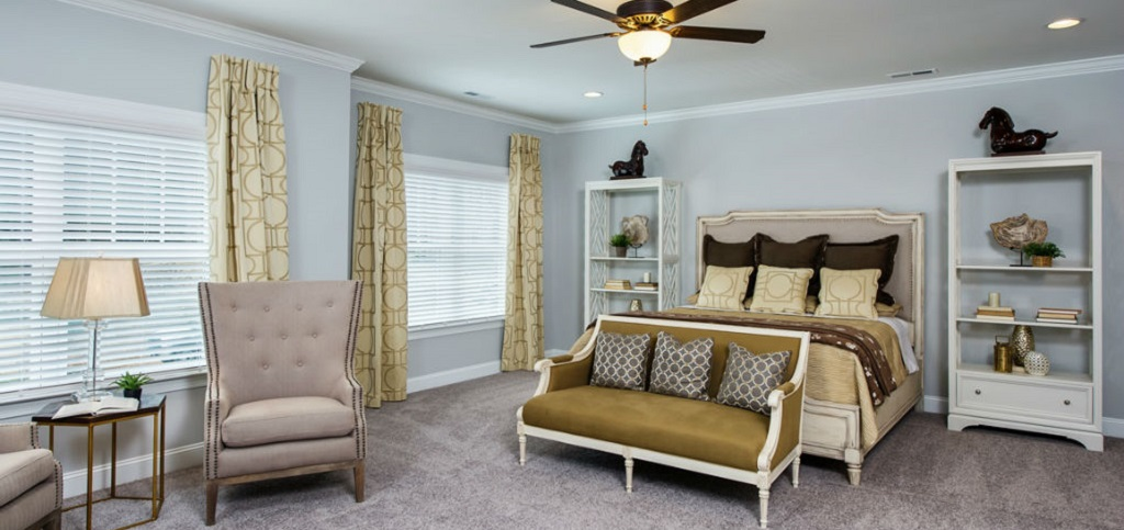 Home of the week cabot plan by savvy homes for A savvy you salon cabot