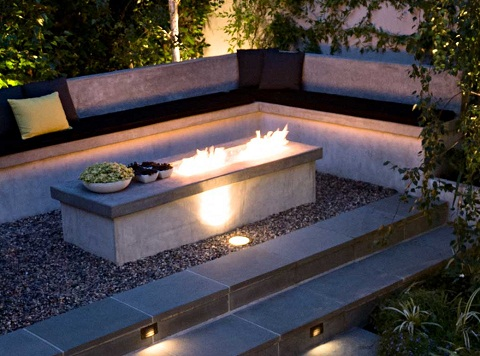 Turn Up The Heat In Your Patio Or Yard