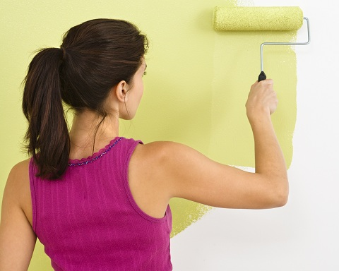 How to Choose Interior House Paint