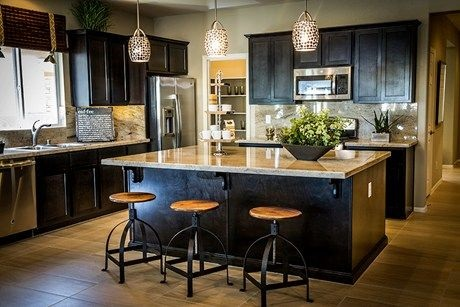 William Lyons Homes_Kitchen