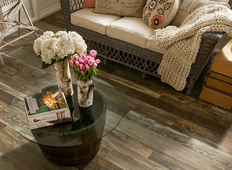 The hottest trends in flooring for Most popular flooring in new homes