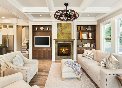 Designing Your New HomeTips and Inspiration for Creating a New