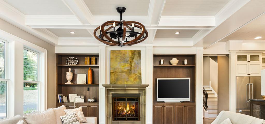 Choosing Your New Home Lighting Fixtures