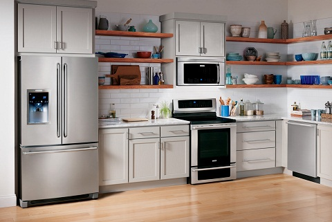 the smart kitchen kitchen appliances today do more than cook and,Electrolux Kitchen Appliances,Kitchen decor