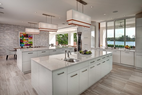 Designing Your New Home | Tips And Inspiration For Creating A New