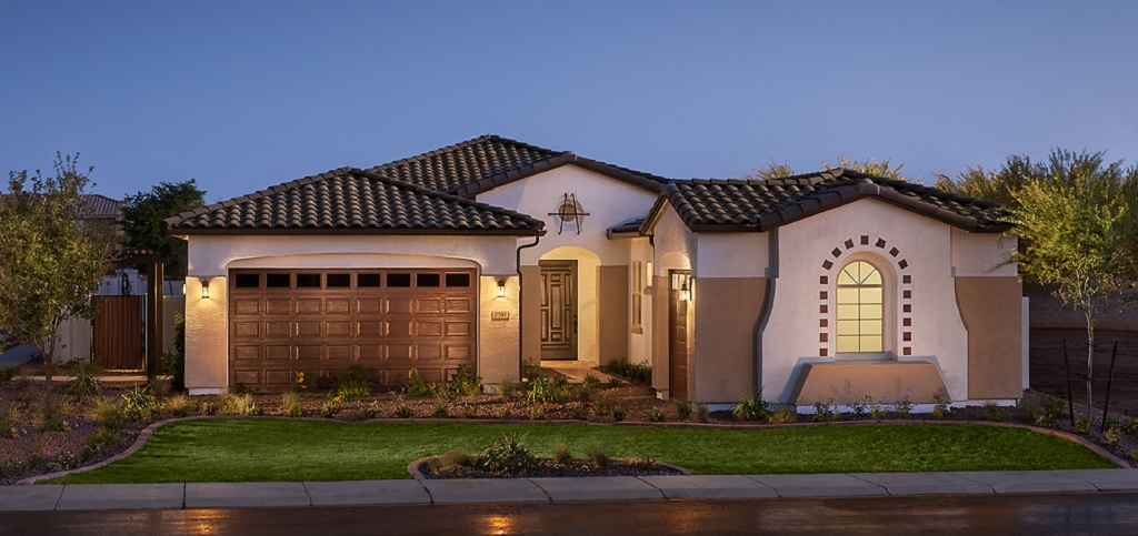 What is Maracay Homes?