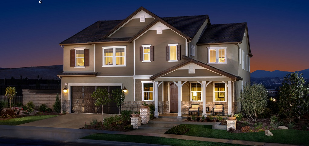 Kb Homes Santa Clarita Home Review