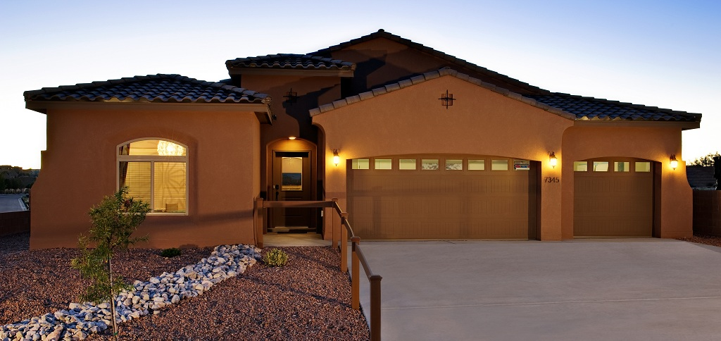 Home of the week marilyn plan by abrazo homes for New source homes