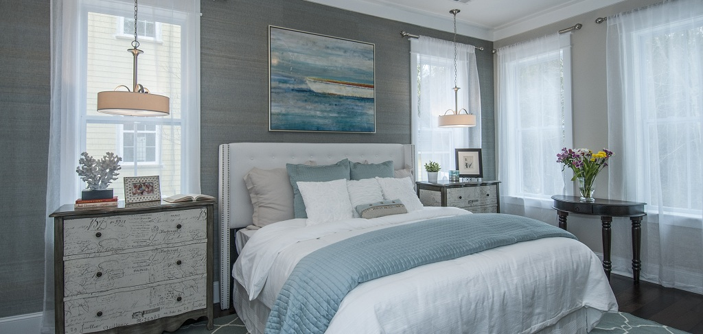 teal master bedroom ideas home of the week bermuda plan by frontdoor communities 17473