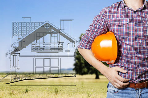 How to build on your own land newhomesource for Build house on your own land