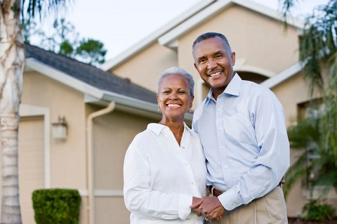What Baby Boomers Want In a New Home