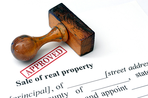 New-Home Sales Contract