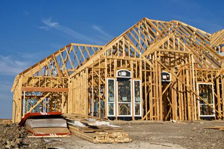 Custom home builder business model