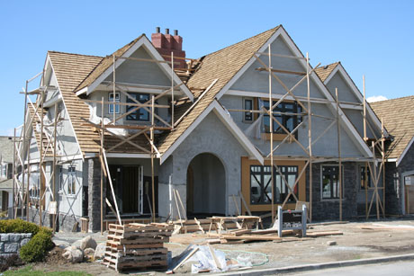 Building A New Home methods of new home construction