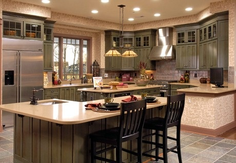 whats hot in home design for 2013 - New Home Designs