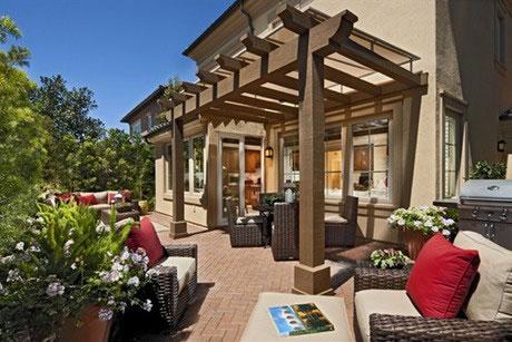 Irvine Pacific - Orange County, CA