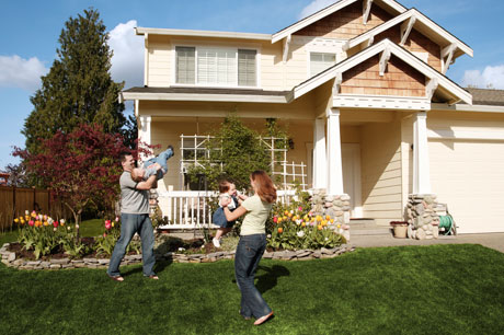 Tips For Moving Into A New Home Newhomesource
