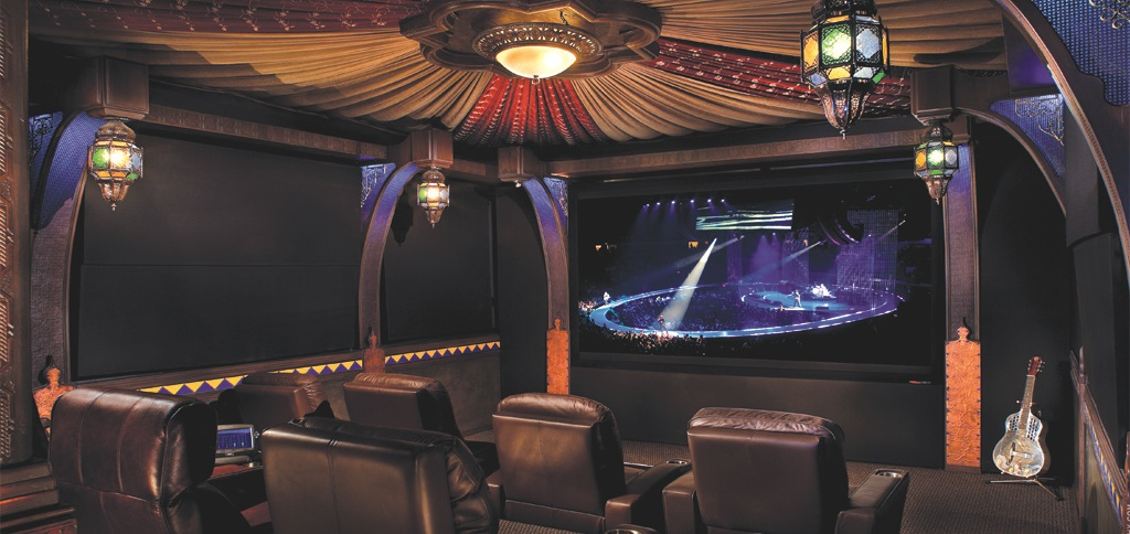 Innovative Theaters