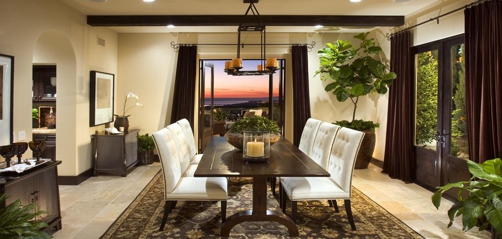 Model home furniture orlando